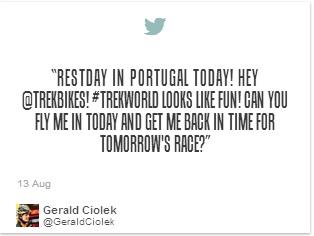 Gerald Ciolek